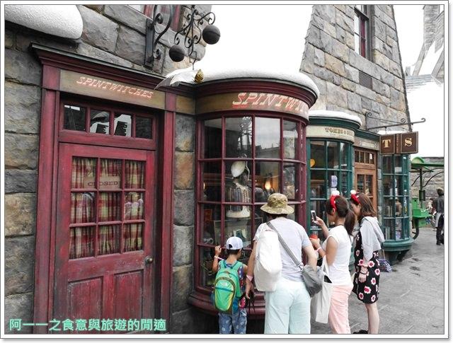 哈利波特魔法世界USJ日本環球影城禁忌之旅整理卷攻略image032