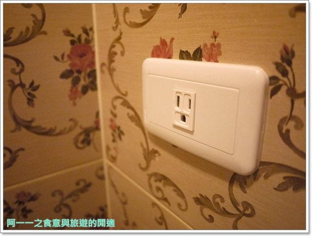 台中住宿伊麗莎白酒店飯店綠園道image029