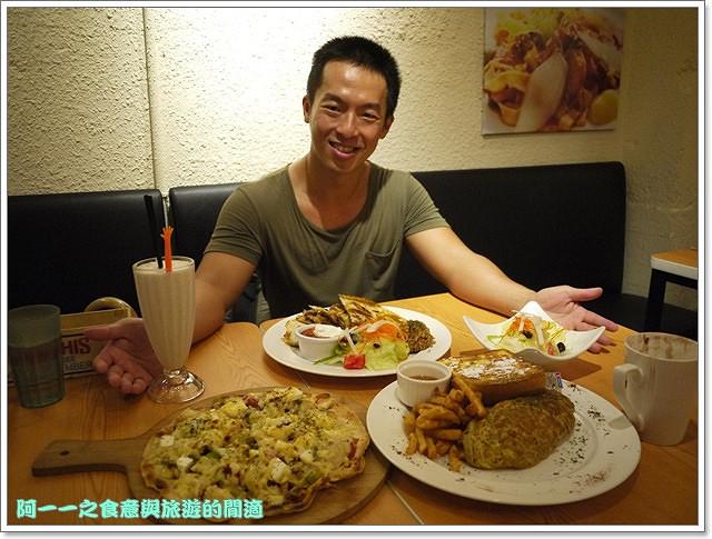 台北永康街美食捷運東門站美式義式料理肯恩廚房focus kitchemimage059
