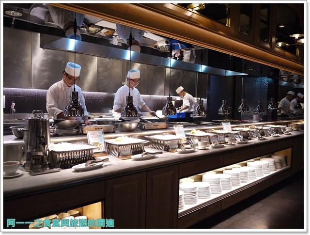 捷運世貿台北101美食饗食天堂吃到飽buffet海鮮螃蟹image022
