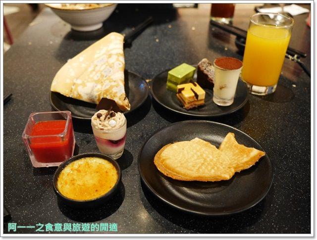 新莊美食吃到飽品花苑buffet蒙古烤肉烤乳豬聚餐image087