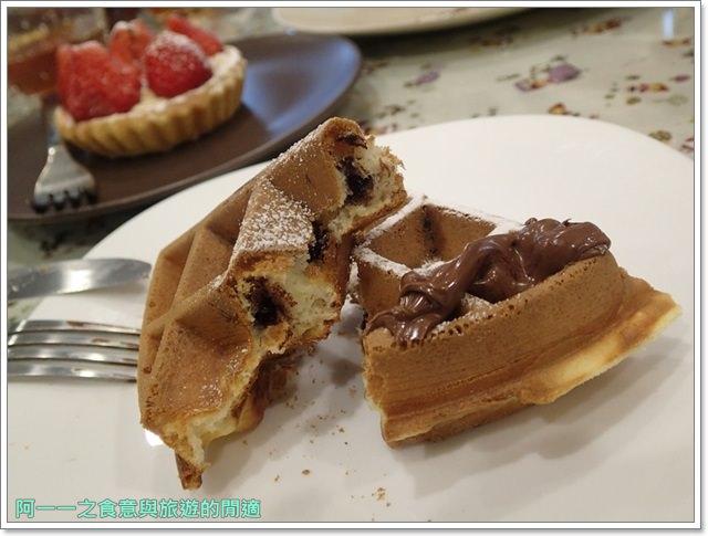 在心田麵包吐司三芝小豬美食下午茶甜點北海岸小旅行image037