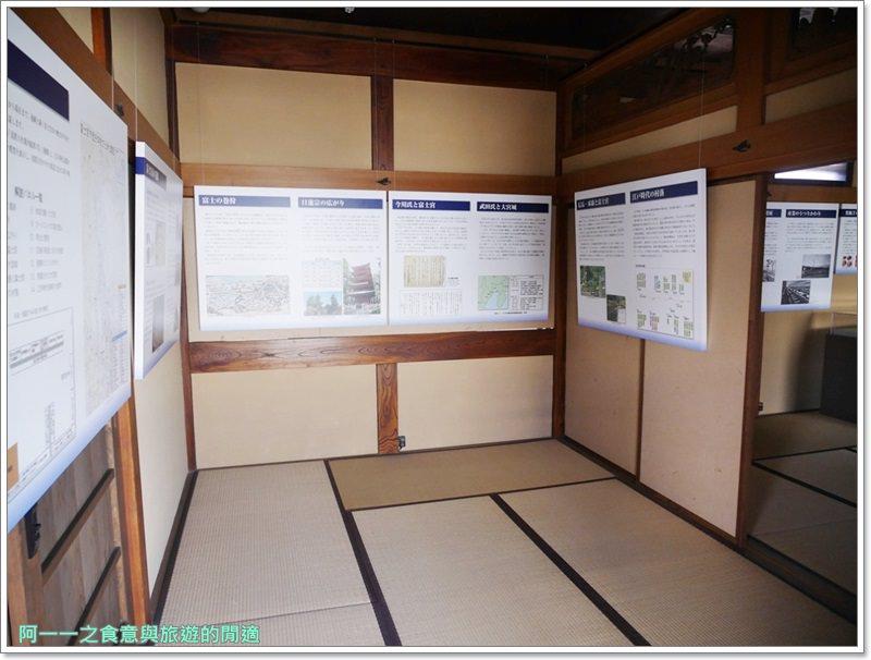 靜岡旅遊景點.富士山本宮淺間大社.湧玉池.長屋門.image023