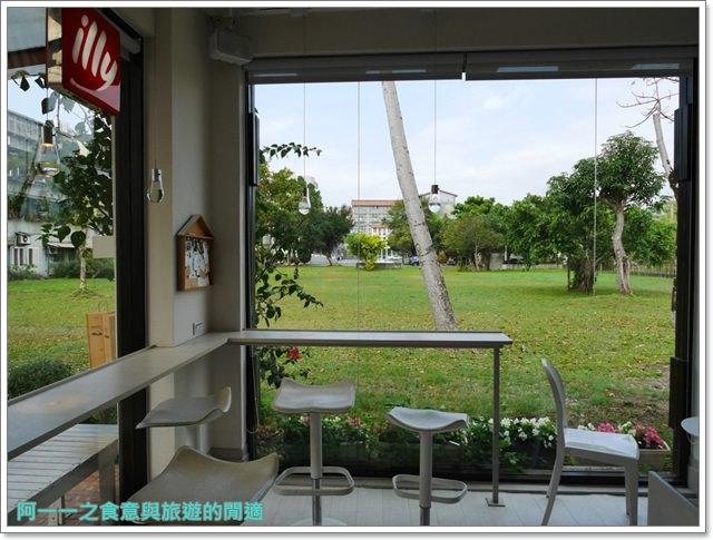 宜蘭美食幾米廣場夏蕾義式冰淇淋咖啡溫泉番茄image016