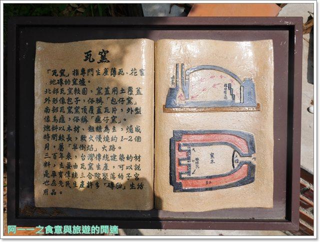 苗栗景點.竹南蛇窯.古窯生態博物館.旅遊.林添福老先生image015