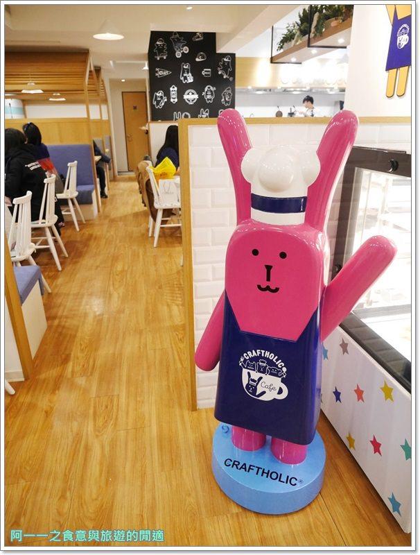 CRAFTHOLIC.Café.宇宙人主題餐廳.東區美食.聚餐.下午茶image017