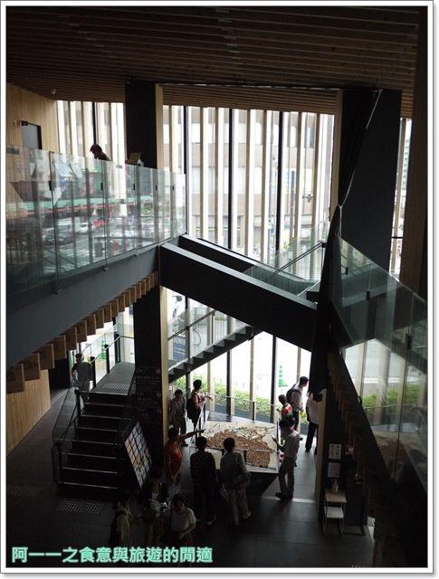 日本東京自助旅遊淺草文化觀光中心晴空塔image011