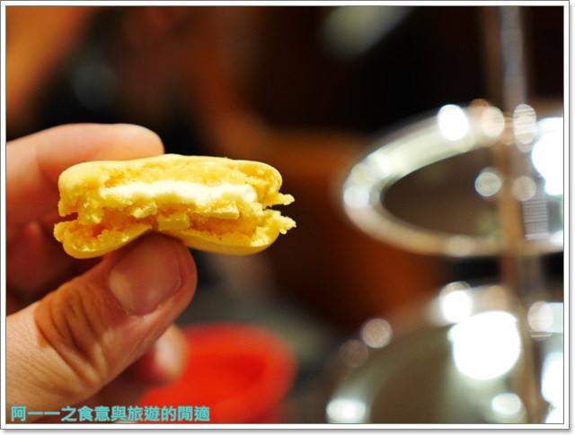 台東熱氣球美食下午茶翠安儂風旅伊凡法式甜點馬卡龍image048