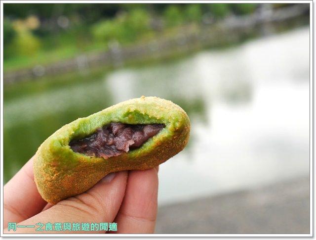 奈良美食.大佛布丁.中谷堂麻糬.甜點image013