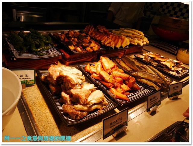台北車站美食凱撒大飯店checkers自助餐廳吃到飽螃蟹馬卡龍image042