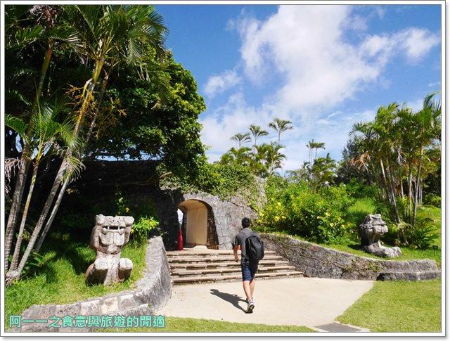 沖繩美麗海水族館.海洋博紀念公園.海豚秀.親子旅遊image012