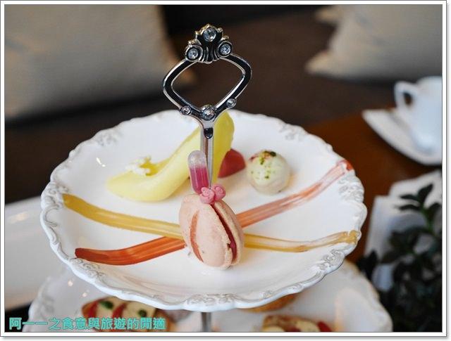 日月潭美食雲品溫泉酒店下午茶蛋糕甜點南投image031
