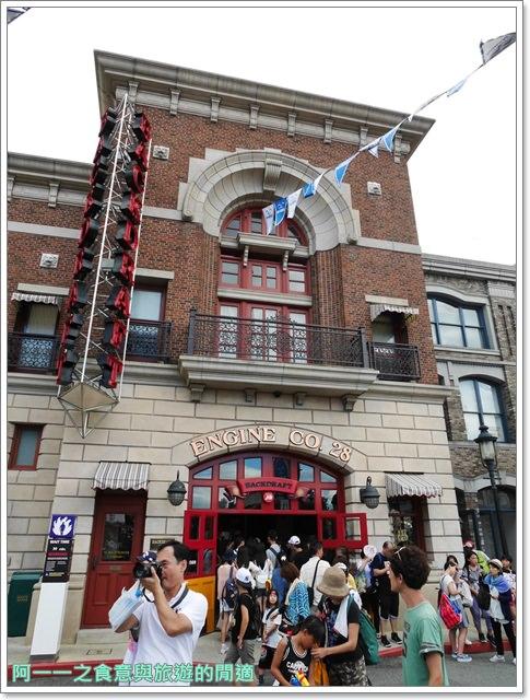 大阪日本環球影城USJ小小兵樂園惡靈古堡航海王關西自助image053