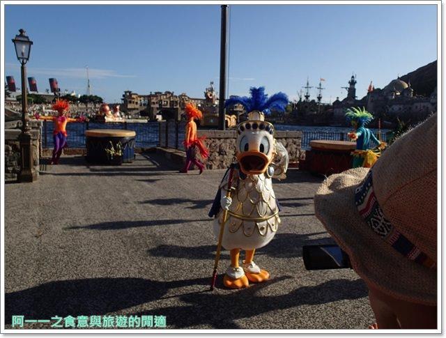 東京迪士尼海洋 Tokyo DisneySea 阿一一image073