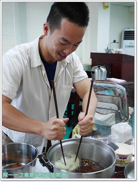 宜蘭羅東觀光工廠虎牌米粉產業文化館懷舊復古老屋吃到飽image071
