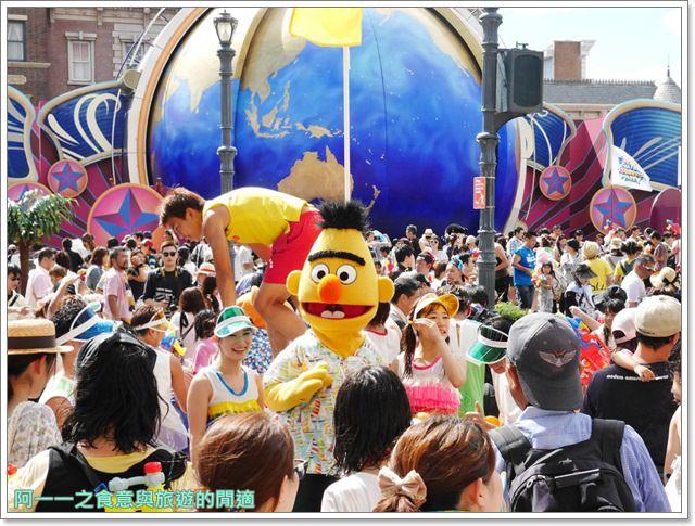 大阪日本環球影城USJ小小兵樂園惡靈古堡航海王關西自助image076