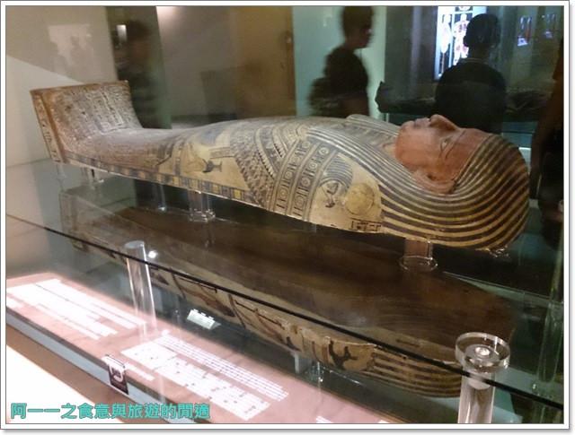 台中親子旅遊景點木乃伊國立自然科學博物館恐龍渾天儀水鐘image017