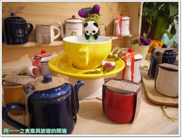 att4fun甜點王國台北101菠啾花園下午茶蛋糕image019