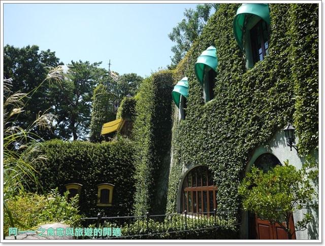 三鷹之森吉卜力宮崎駿美術館日本東京自助旅遊image040