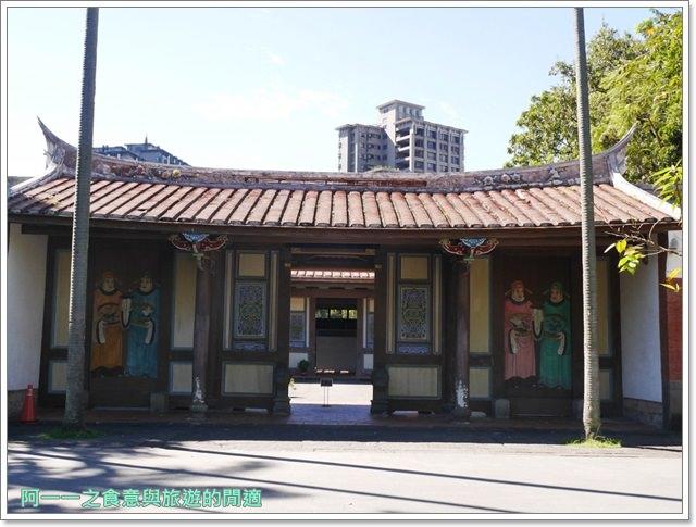 台北植物園.南門町三二三.欽差行臺.捷運小南門站image030