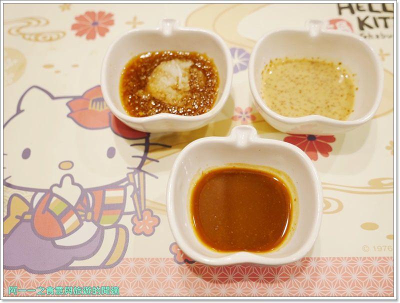 hello-kitty主題餐廳.火鍋.凱蒂貓.涮涮鍋.捷運小巨蛋站美食.聚餐image040
