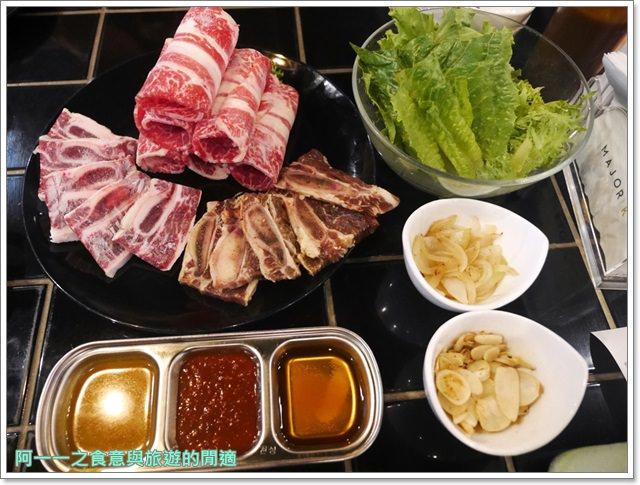捷運台北101美食.韓式料理.春川炒雞.MiniK.小韓坊.韓式烤肉image043
