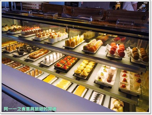 寒舍樂廚捷運南港展覽館美食buffet甜點吃到飽馬卡龍image025