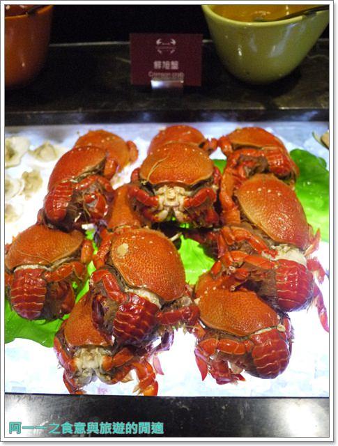 北海岸萬里野柳泊逸渡假酒店buffet吃到飽漁人廚房聚餐image027