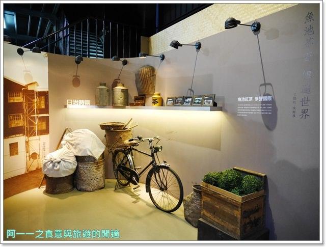 廖鄉長紅茶故事館南投日月潭伴手禮紅玉台茶18號阿薩姆image024