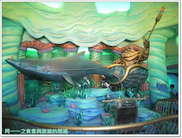 東京迪士尼海洋 Tokyo DisneySea 阿一一image053