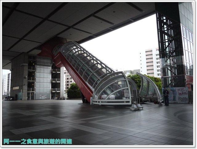 日本東京自助景點江戶東京博物館兩國image009