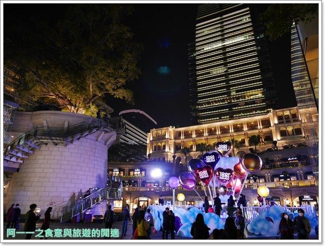 香港尖沙咀景點1881Heritage古蹟水警總部購物中心酒店image040