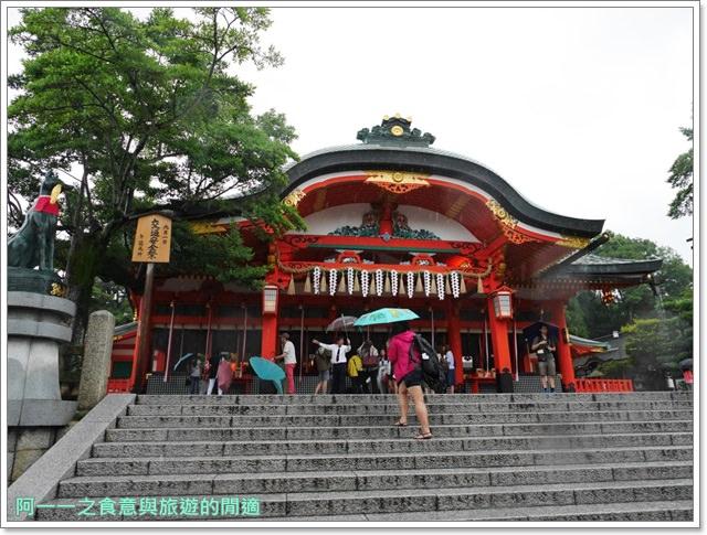 伏見稻荷大社.京都神社.千本鳥居.日本關西自助旅遊image015