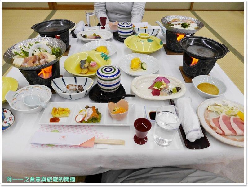 九州別府住宿.溫泉.新鶴田飯店.Hotel-New-Tsuruta.晚餐image045