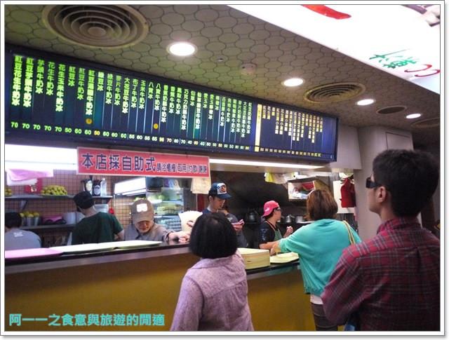 捷運公館站美食老店小吃鳳城燒臘台一牛奶大王酒釀湯圓image021