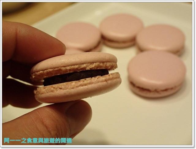 三芝美食吐司甜蜜屋下午茶蛋糕甜點馬卡龍image046