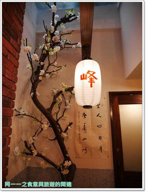 捷運中山站美食.赤峰街.時代1931居食屋.老屋餐廳.日式料理.聚餐image011