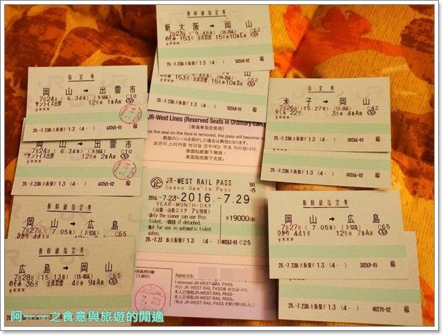 JR山陽&山陰鐵路周遊券pass.日本岡山旅遊image020