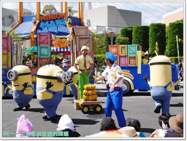 大阪日本環球影城USJ小小兵樂園惡靈古堡航海王關西自助image034