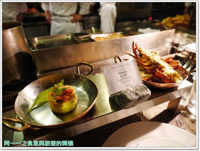 君品雲軒.龍蝦12宴.吃到飽.buffet.帝王蟹.海鮮.飯店.聚餐.慶生image013