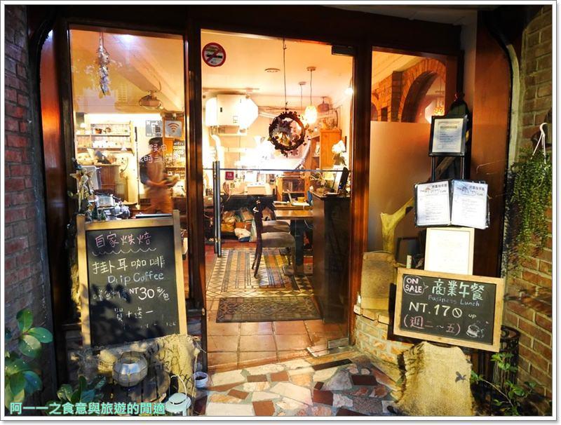 精靈咖啡館.新店七張站美食.下午茶.不限時.早午餐.聚餐.image006