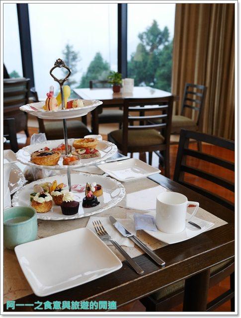 日月潭美食雲品溫泉酒店下午茶蛋糕甜點南投image019