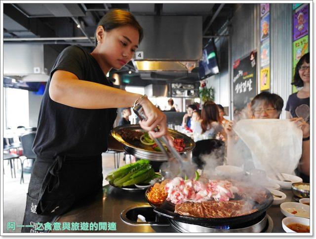 honeypig韓式烤肉.捷運台北101美食.24小時.聚餐image033