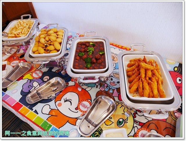 沖繩美食.吃到飽.buffet.名護浦.喜瀨海灘皇宮飯店image030