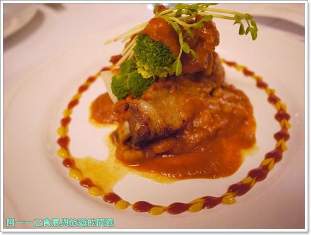 台東知本美食民宿風車教堂法式料理燭光晚餐浪漫求婚image037
