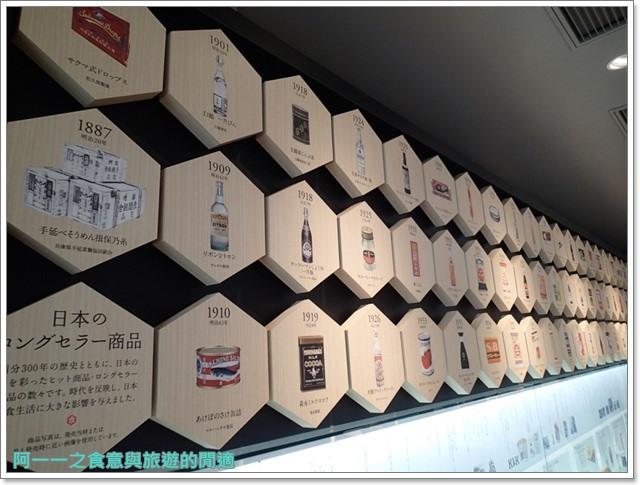日本東京自助旅遊晴空塔天空樹美食skytree抹茶霜淇淋問屋國分image007