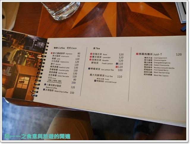 台東美食.下午茶.老屋餐廳.小曼咖啡.鬆餅.文青.聚餐image017