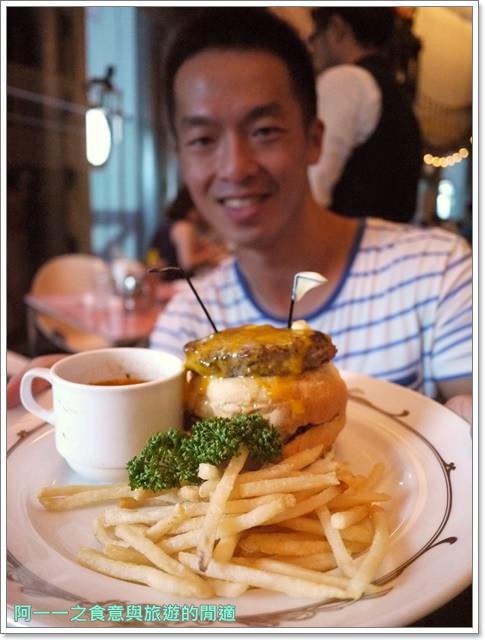 日本東京台場美食海賊王航海王baratie香吉士海上餐廳image031