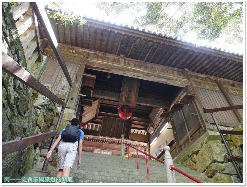 日本岡山旅遊.吉備津神社.桃太郎.迴廊.image040