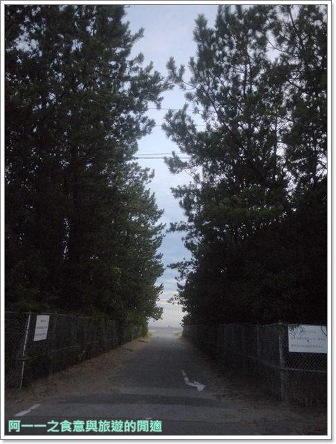 日本千葉景點東京自助旅遊幕張海濱公園富士山image018